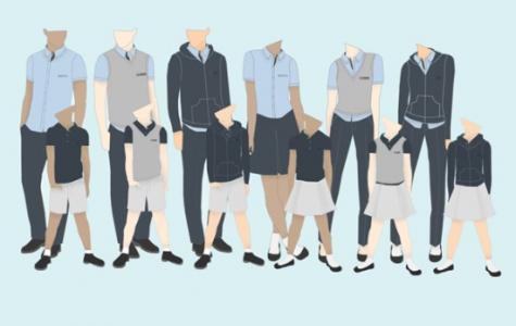 Unique Uniforms