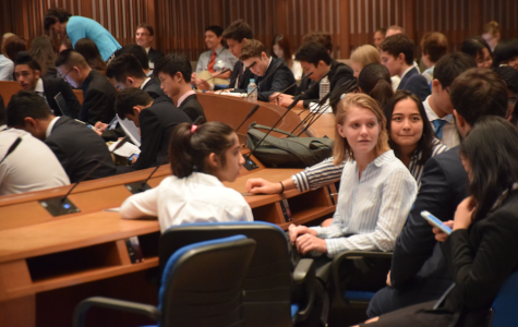 IASAS MUN Feature: Why MUN?