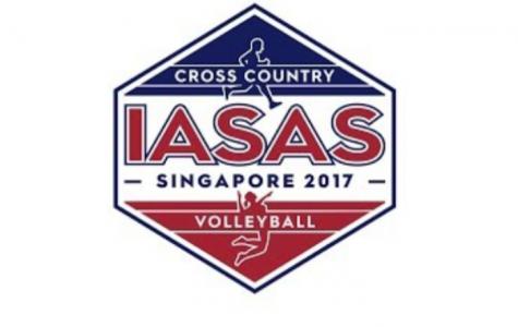 2017 Girls Cross Country IASAS Recap