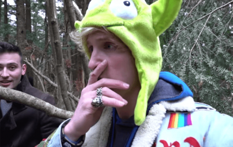 Logan Paul and the Problems with YouTube