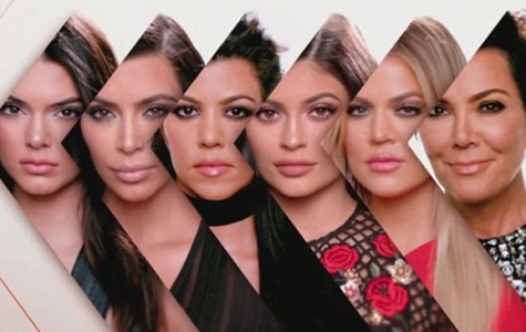 The problem with the #Kardashians and reality TV