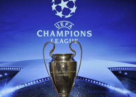 Champions League Prediction