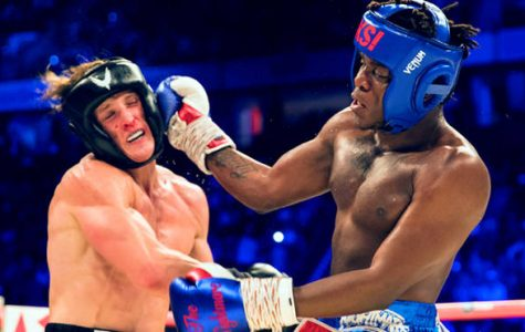 Everything on Logan Paul and KSI's Fight