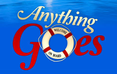 New Fall Play 'Anything Goes'