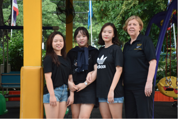 Club+of+the+Month-Phayathai+Orphanage