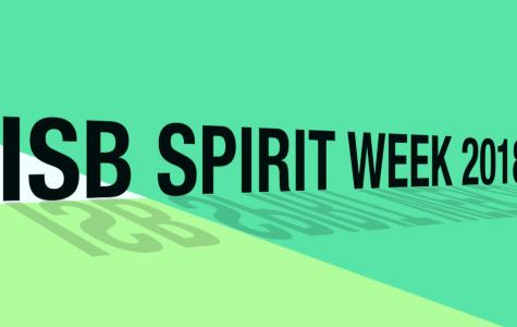 Spirit Week 2018