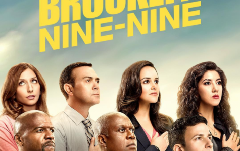 Top 5 Brooklyn 99 Episodes