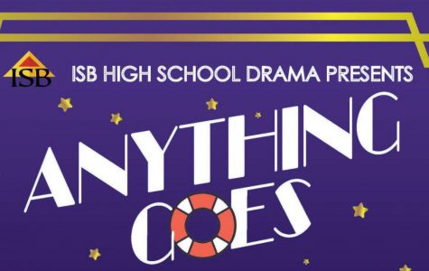 'Anything Goes' Promotion Video