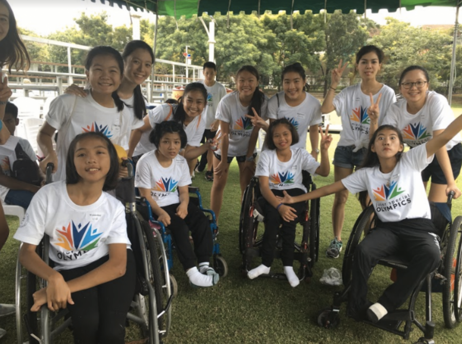 Junior Special Olympics 2018