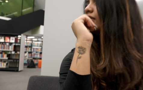 Tattoos at ISB