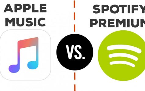 Spotify Vs. Apple Music, Which is Your Pick?