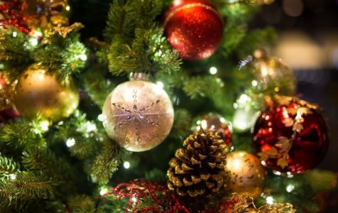 4 Ways To Get Into the Christmas Spirit!