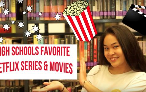 High School's Favorite Netflix Series & Movies