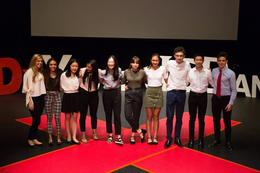 TEDxTalks@Bangkok