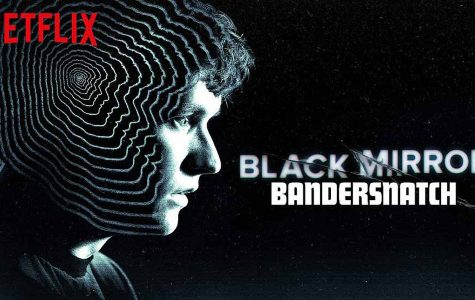"Black Mirror's New Interactive Film, ""Bandersnatch"""
