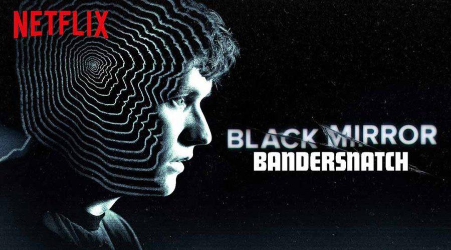 """Black Mirror's New Interactive Film, """"Bandersnatch"""""""