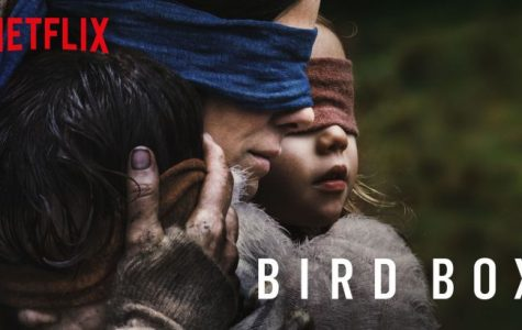 Bird Box: A Suspenseful Thriller