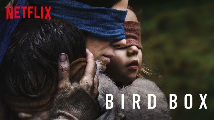 Bird Box: A Suspenseful Thriller