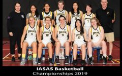IASAS Basketball Recap