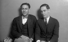Murder of the Month: Leopold and Loeb