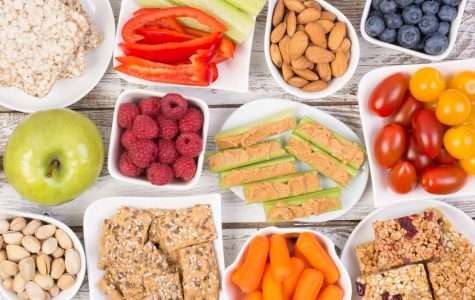 Healthy Snack Options Everyone Should Try