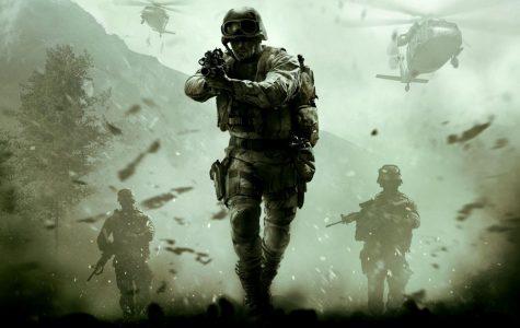 Violent Video Games: A Matter of Perspective