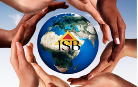 Representation at ISB