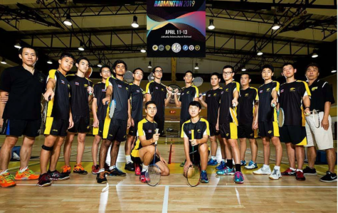 Badminton Panthers Fight Hard in Jakarta