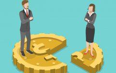Closing The Wage Gap, Not As Hard As We Think
