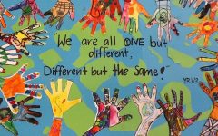 We Are All One… But Different!