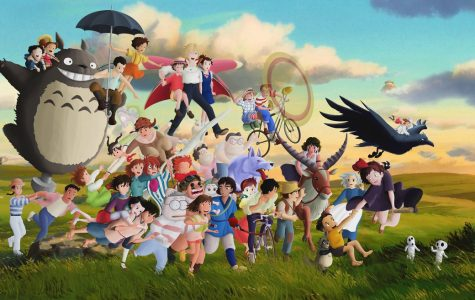 The Best Ghibli Movies YOU SHOULD Watch!