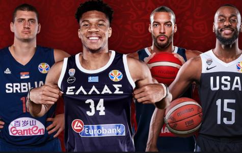 FIBA World Cup Recap