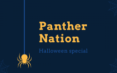 Panther Growls - October 30th Broadcast