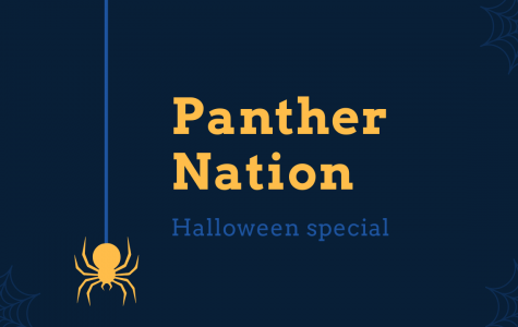 Panther Growls – October 30th Broadcast