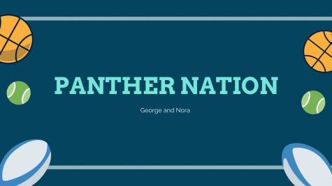 Panther Grows II April, 9 2019