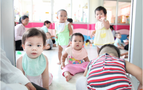 Phayathai Orphanage Baby's Home Club