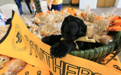 Panther Pops & Popcorn at ISB