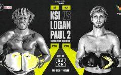 Logan Paul vs KSI: A Fight To Remember