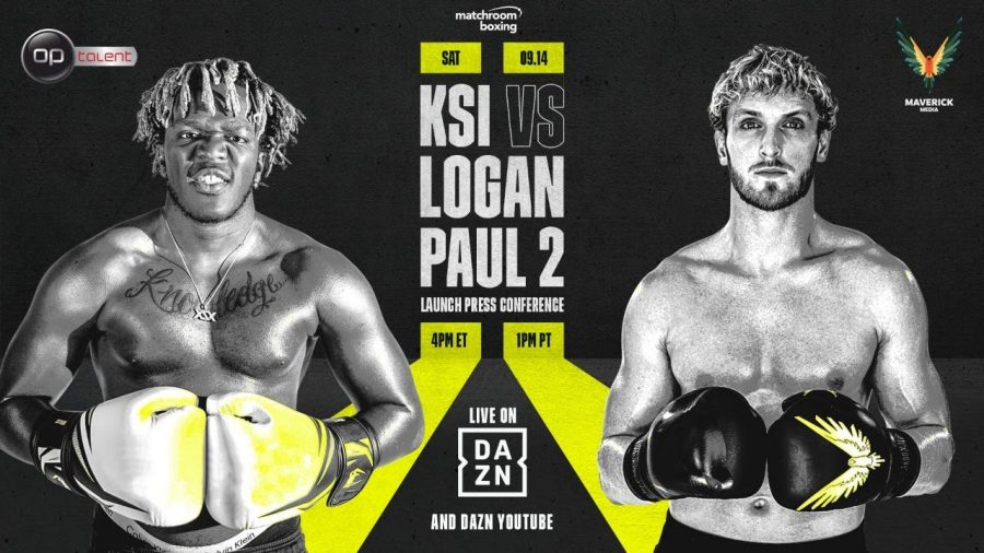 Logan Paul vs KSI: A Fight To Remember
