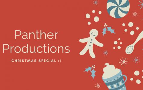 Christmas Broadcast