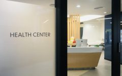 Welcome to the New Health Center