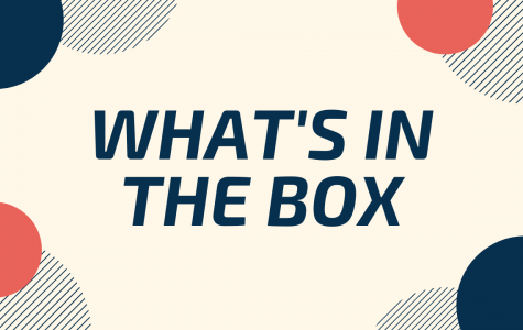 What's In The Box Challenge? Feature Video