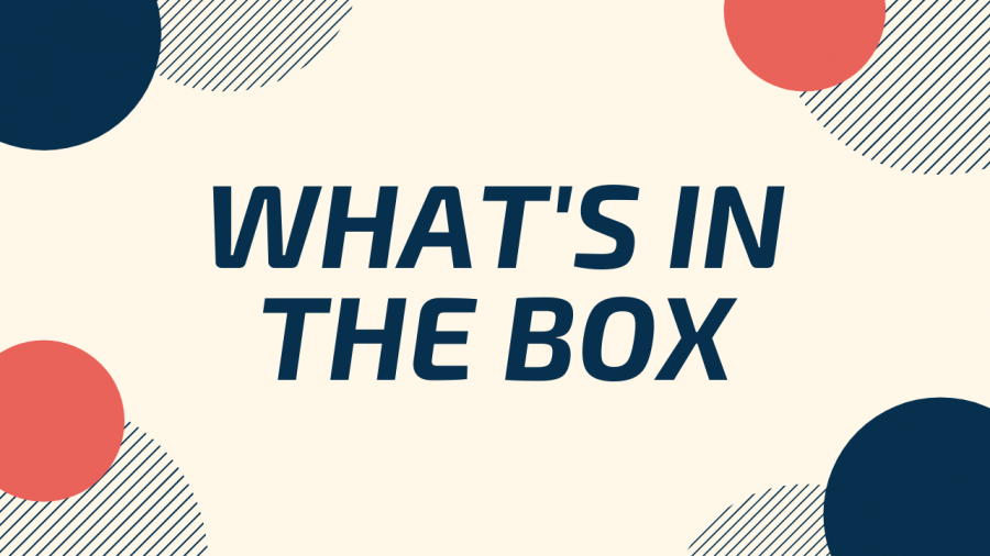 Whats In The Box Challenge? Feature Video