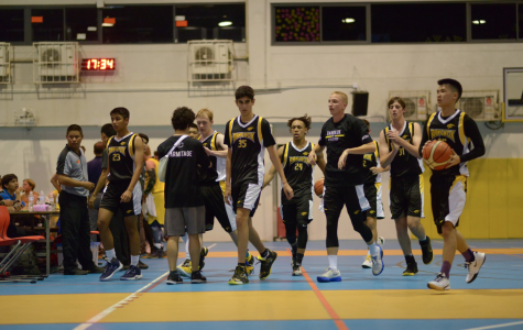 Pre-IASAS Basketball: Strong Performances By The Boys and Girls at Home