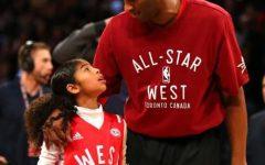 Kobe Bryant: Gone But Never Forgotten
