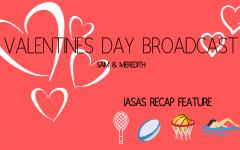 February 13th Broadcast