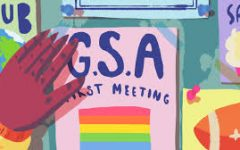 Club of the Month – Gender Sexuality Alliance Club