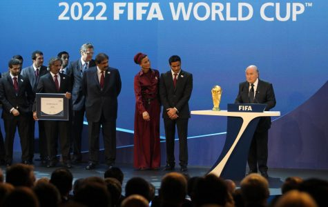 Is Qatar a Good Host For The 2022 World Cup?