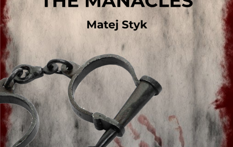 """""""Escaping From the Manacles"""" by Matej Styk"""