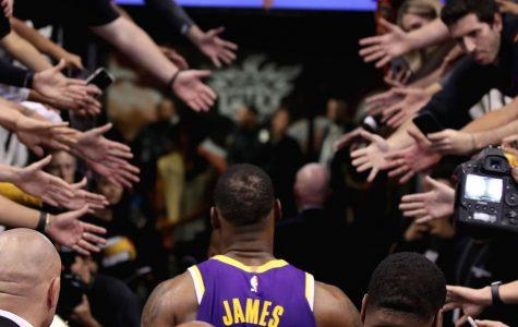 Coronavirus Pandemic Forces NBA Season To Be Postponed